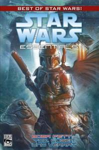 Star Wars Essentials #13: Boba Fett: Tod, Lügen und Verrat