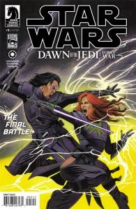 Force War #5 (Artwork)