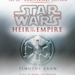 Heir to the Empire 20th Anniversary Edition (Audiobook)