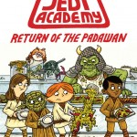 Jedi Academy: Return of the Padawan (29.07.2014)