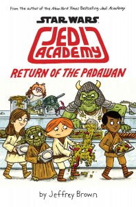 "<a href=""https://jedi-bibliothek.de/datenbank/literatur/return-of-the-padawan-9780545621250/"">Jedi Academy: Return of the Padawan</a> (29.07.2014)"