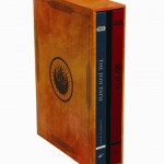 Star Wars: The Jedi Path and Book of Sith Deluxe Box Set (12.08.2014)