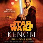 Kenobi (2013, Hörbuch)