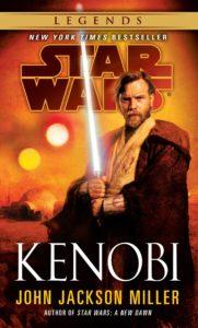 Kenobi (2016, 5. Taschenbuch-Auflage)