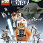 LEGO Star Wars: The Empire Strikes Back (16.06.2014)