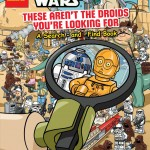 LEGO Star Wars: These Aren't the Droids You're Looking For (29.07.2014)