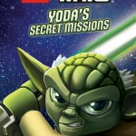 LEGO Star Wars: Yoda's Secret Missions