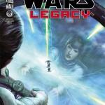 Legacy II #12