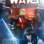 Legacy II #2