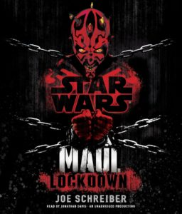 Maul: Lockdown (2014, CD)