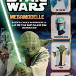Star Wars: Megamodelle