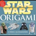 Origami: 36 geniale Papier-Baupläne aus einer weit, weit entfernten Galaxis…