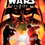 Star Wars: Episode III: Die Rache der Sith (16.06.2014)