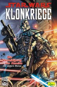 Sonderband #16: Klonkriege I: Die Verteidigung von Kamino (20.08.2003)
