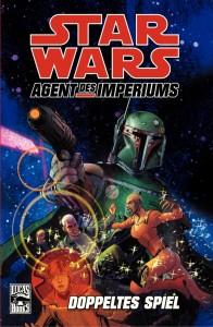 Sonderband #79: Agent des Imperiums: Doppeltes Spiel (09.04.2014)