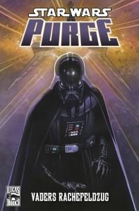 Sonderband #80: Purge – Vaders Rachefeldzug (17.06.2014)