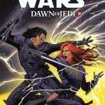 Star Wars Sonderband #82: Dawn of the Jedi III: Machtkrieg