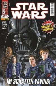 Star Wars #107 von Panini