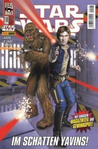 Star Wars #108: Im Schatten Yavins, Teil 3
