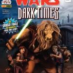 Star Wars #113: Dark Times: Feuerträger (3)
