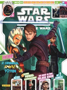 The Clone Wars-Magazin #61 (09.07.2014)