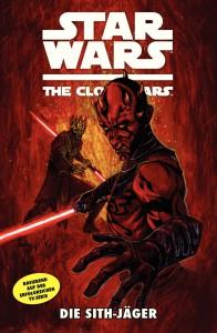 The Clone Wars #13: Die Sith-Jäger