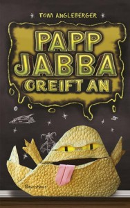 Papp-Jabba greift an: Ein Origami-Yoda-Roman (13.03.2004)