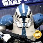 Star Wars Sticker & Poster Activity Annual