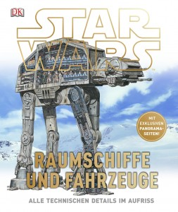 Star Wars™ Raumschiffe und Fahrzeuge