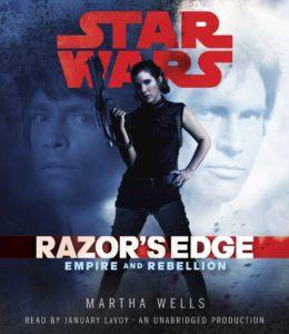 Empire and Rebellion: Razor's Edge (2013, CD)