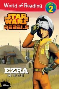 Star Wars Rebels: Ezra and the Pilot (05.08.2014, Amazon.de)