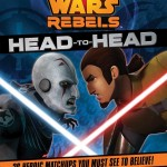 Star Wars Rebels: Head to Head (26.08.2014)