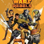 Star Wars Rebels: Rise of the Rebels von Michael Kogge (05.08.2014)