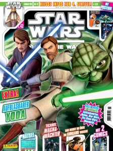 The Clone Wars Magazin #42