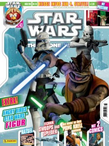 The Clone Wars Magazin #43