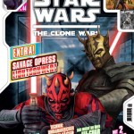 The Clone Wars Magazin #44