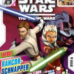 The Clone Wars Magazin #46