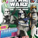 The Clone Wars Magazin #47