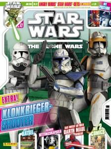 The Clone Wars Magazin #47