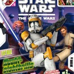 The Clone Wars Magazin #48