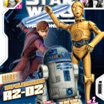 The Clone Wars Magazin #51