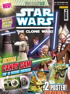 The Clone Wars Sonderheft Nr. 2