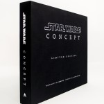 Star Wars Art: Concept (Limited Edition)