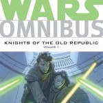 Star Wars Omnibus: Knights of the Old Republic Volume 1