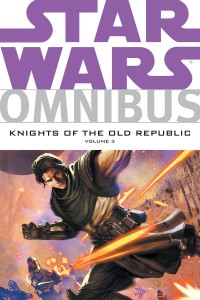 Omnibus: Knights of the Old Republic 3