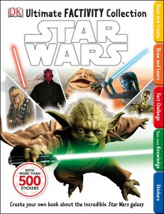Star Wars: Ultimate Factivity Collection (16.06.2014)