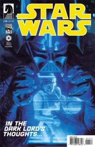 Star Wars #13 (Dark Horse)