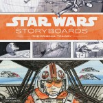 Storyboards: The Original Trilogy