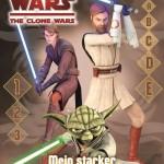 The Clone Wars: Mein starker Grundschulblock
