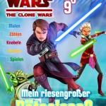The Clone Wars: Mein riesengroßer Rätselspaß